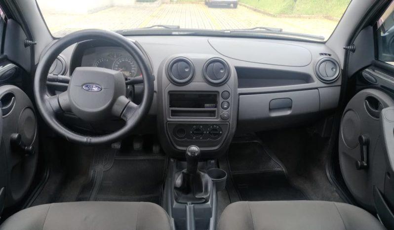 Ford KA flex 2011 full