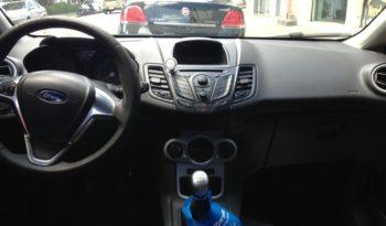 Ford Fiesta HA 1.6 SE full