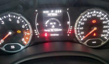 Jeep Renegade 2016 full