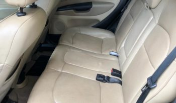 Fiat Linea Absolut 1.8 Duallogic. Interior em Couro Caramelo full