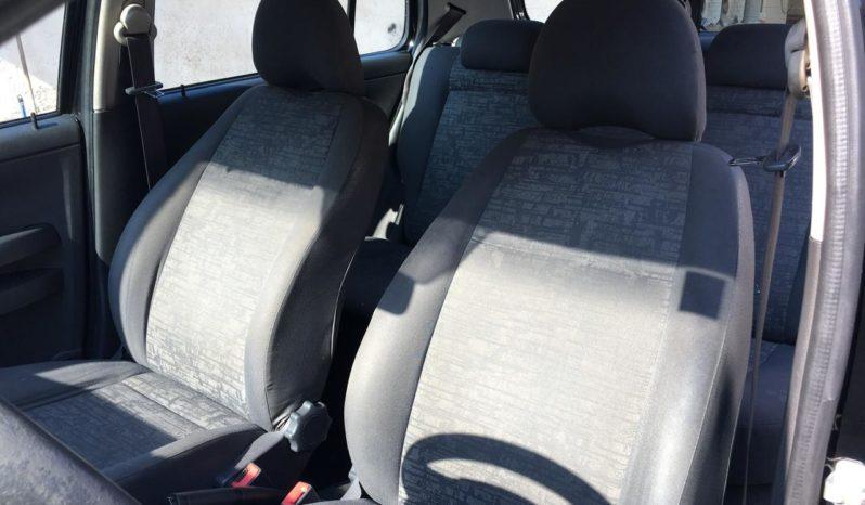 Volkswagem Fox 1.6 8v PLUS flex completo! Baixa KM full