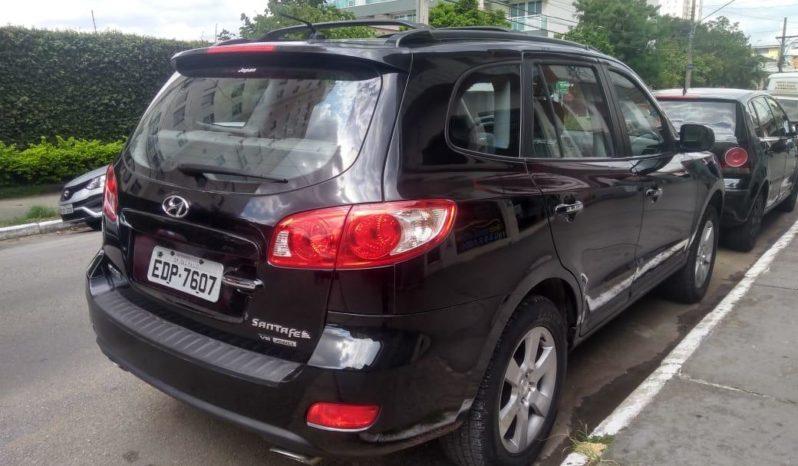 Hyundai Santa Fe 2.7 v6 7 lugares full