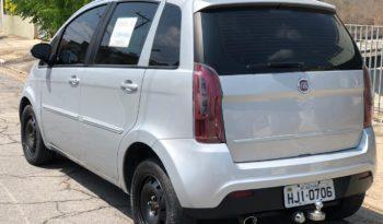Fiat Idea 1.4 8v Attractive flex + MULTIMIDIA full